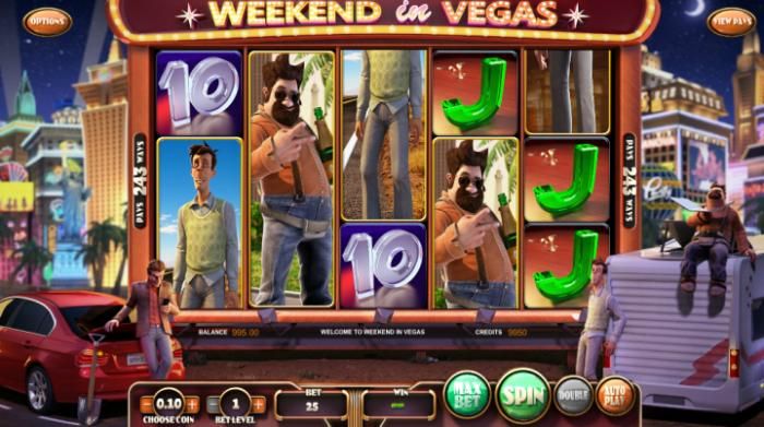 Casino Betsoft