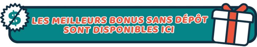 banner meilleurs bonus sans depot