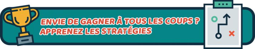 banner strategie