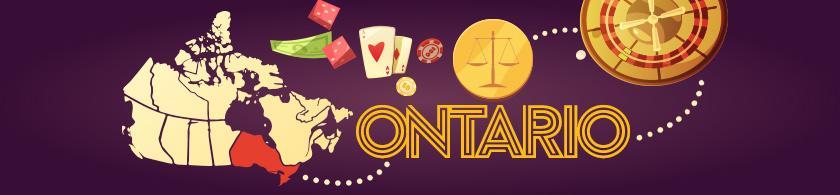 loi casino online ontario canada