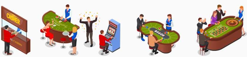 reouverture casino quebec