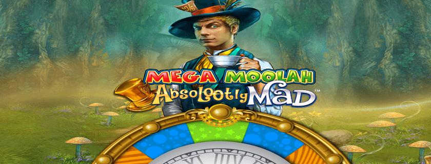 Absolootly Mad Mega Moolah Microgaming
