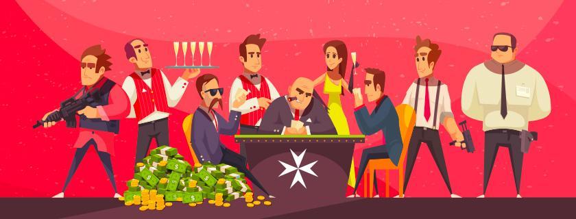 Malte Moneyval jeux d'argent en ligne