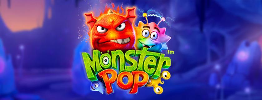 monster pop betsoft