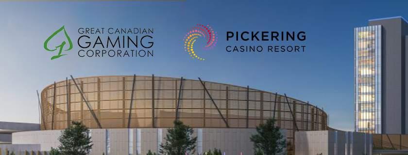 nouveau pickering casino resort canada