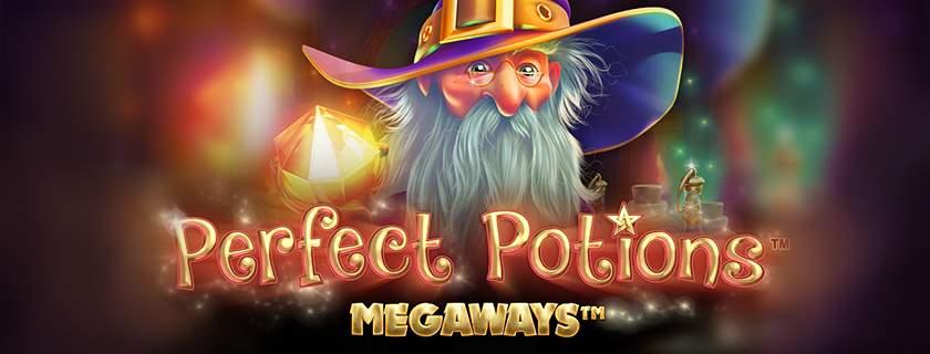 Perfect Potion Megaways